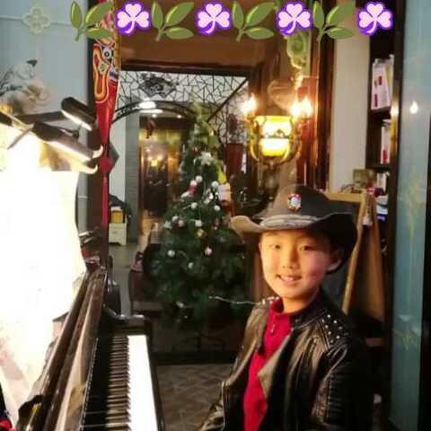 【🎼音乐王子🎖蔡家禛🌷美拍】《卡门序曲》完整版💃👯送给@愚...