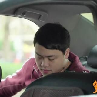 又是一次的士司机与奇葩乘客的斗智斗勇!#的士司机##恶搞##可能好笑#@不是魔术