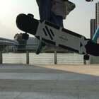 来一个炸的吧,希望自己滑板道路越来越好,因为心里有个滑板梦@Pony$oore @小雨fifteen @污力大树 #长板##长板平花##长板生活#