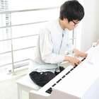 醉赤壁-钢琴版。#音乐##钢琴##醉赤壁#
