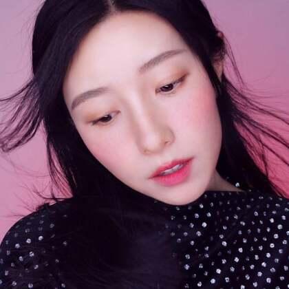🌸早春妆容💄#美妆##日系妆容##杂志风#