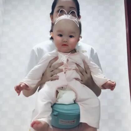 #海草舞#我儿子都有点郁闷了。#宝宝#