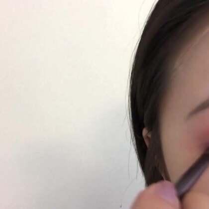 这个眼妆喜欢的人很多!但是会画的人很少!#美妆##美妆时尚##日常化妆技巧#