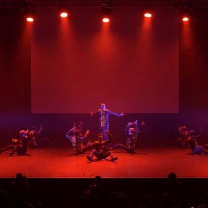 2018ARENA全球舞朝竞技场 新加坡站:参赛团队 - BACBOYZ 全景版#arena全球舞朝竞技场##Kinjaz##Vibrvncy#