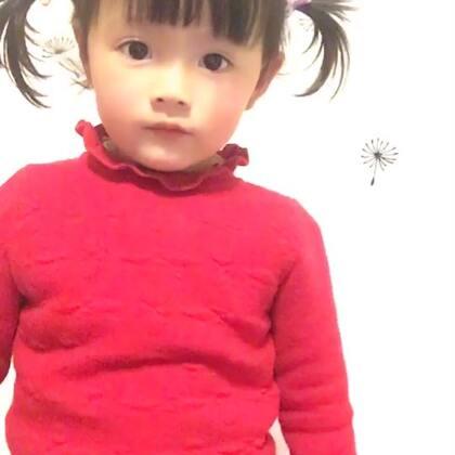 #粉红色的回忆手势舞##宝宝#
