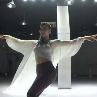 #舞蹈##中国风舞蹈#音乐〈琵琶语〉完整版@南京1758爵士舞