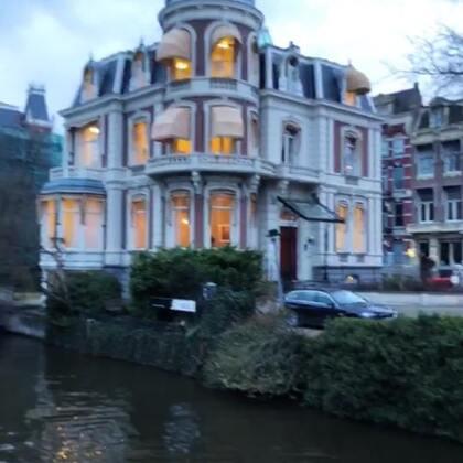 三月#阿姆斯特丹##旅行##欧洲旅行#