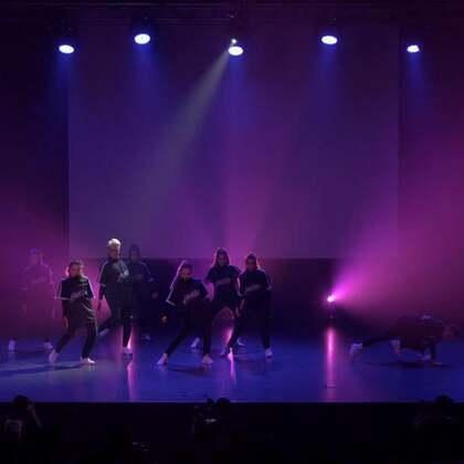 2018ARENA全球舞朝竞技场 新加坡站:参赛团队 - ORGANIZATION 13 (上)全景版#arena全球舞朝竞技场##Kinjaz##Vibrvncy#