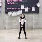 #舞蹈##未来偶像##Dance Together# 7岁的小樱桃,跳起舞来超级燃😘
