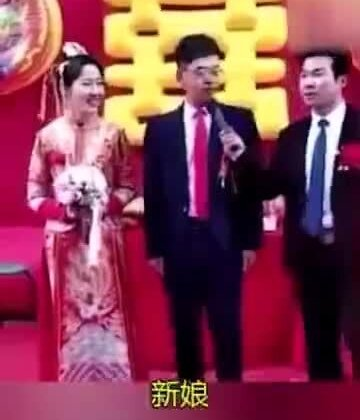 哈哈哈哈哈,笑岔气了!头次#结婚#没经验可以理解。。。看完网上这个合集大家一起长点心吧😳😳😳#搞笑#