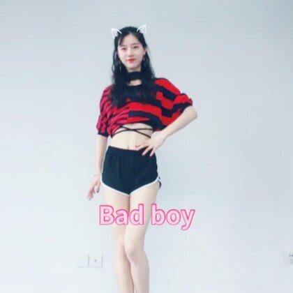 #bad boy##精选##舞蹈# 学了就忘,望多多包涵❤️