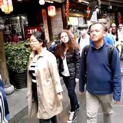 西蜀第一街