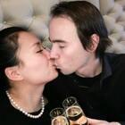 #宝宝##荷兰混血小小志&柒#我们在一起整整八年了... ...