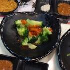茄子我还说是素的 结果有肉条~~😂 想不吃肉都难 @美拍小助手 #吃秀#