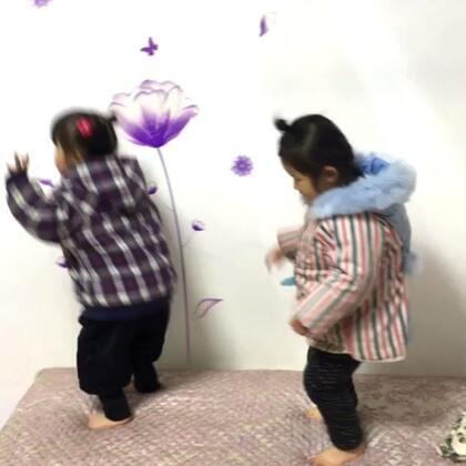 #宝宝#跳舞的