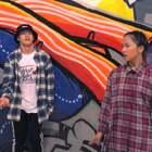 4月新加坡街舞冠军Kate&Alif昆明Hiphop大师课-老师不仅会教一些swag的编舞,同时也会带给大家一些偏old school的东西,绝对让你有练到!!!口说无凭,得先让你们过目过目~#king of swag##街舞大师课##舞蹈#@舞蹈频道官方账号 @美拍小助手