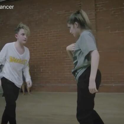 #音乐# Fallin' - Alicia Keys #舞蹈# Janelle Ginestra Choreography