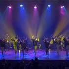 2018ARENA全球舞朝竞技场 新加坡站 裁判嘉宾秀 - Choreo Cookies @ChristopherMartin 全景版 #arena全球舞朝竞技场##Kinjaz##Vibrvncy##舞蹈#
