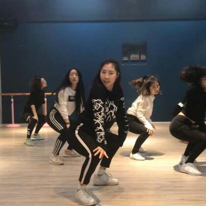 【Miss·Mister】课堂片段 Tension 导师@Gold_高2TaiYe #爵士舞##我要上热门##Miss·Mister舞蹈#@美拍小助手