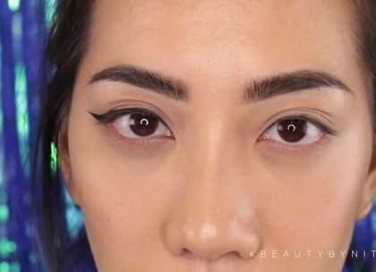 12种眼线画法安利给你们✨不同的眼型适用不同的画法,看看你的眼型应该怎么选~ #美妆##性别互换挑战##我要上热门# @美拍小助手