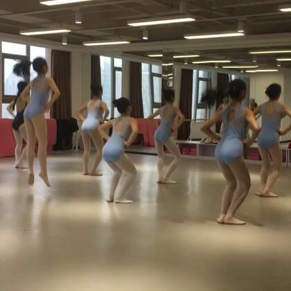 @💃应苏梦💃 芭蕾大课,基训练习