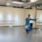 基础版【美人呤】喜欢可以转发大家学起来#孙科舞蹈#@美拍小助手 @孙科舞蹈工作室