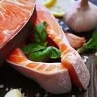 用三文鱼唤醒初春味蕾#吃货#