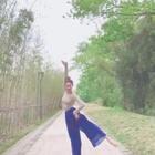 #离人愁#今天是竹林枫🍃#舞蹈#今天的大枫,你喜欢么🌝