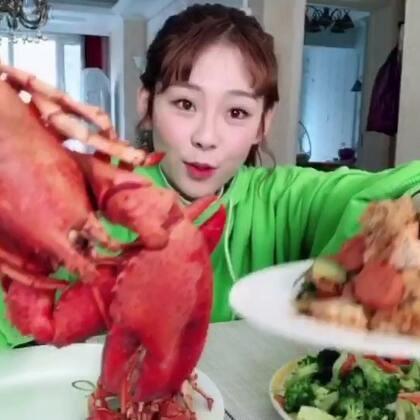 #吃秀##精选# 鸡爪子 酸甜辣烤冷面 (详细教程奉上)西兰花 小龙虾 ~原谅我后面吃虾的画面没保存上😂😂 冻时间太长了 不太好吃了~~嗝~吃饱喝足 一打嗝都是幸福的味道啊 🍲