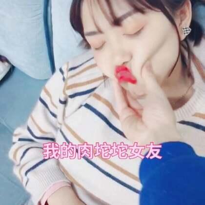 """#精选##搞笑##宝宝#宝宝打一个""""ka""""看看接下来会出现什么🤔"""