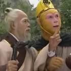 《西游记》未配音花絮:孙悟空原声,龙太子说粤语,土地公公怕是演越剧的吧!被圈粉了,哈哈哈~