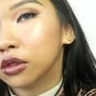 Lynn Pretiffy 假睫毛开箱试戴!!恭喜Lynn的假睫毛品牌诞生!#美妆# 真的不熟huda beauty假睫毛!美~