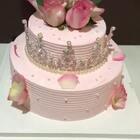 #美食##蛋糕##甜品#喜欢的双击点亮小爱心❤️,看看有多少人喜欢😄