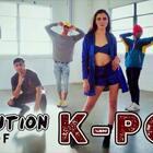 #晚安翻唱# Evolution of K-POP - 翻唱制作:Alyson Stoner & Next Town Down & KHS #热门##音乐#