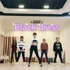 #i like 美拍##舞蹈#预告一下《black dress》终于可以更新了 激动~ 大家好久不见呀😚@美拍小助手#clc - black dress#