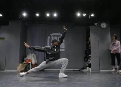 嘉禾舞社 Tony 2018 Beijing Workshop - Opps #舞蹈##嘉禾舞社#