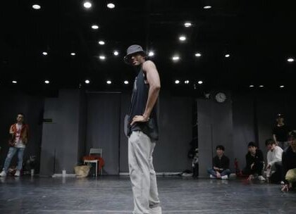 嘉禾舞社 Tony 2018 Beijing Workshop - Just a Minute #舞蹈##嘉禾舞社#