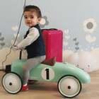 森哥已然是个老司机😘#宝宝##Yusen十五个月#