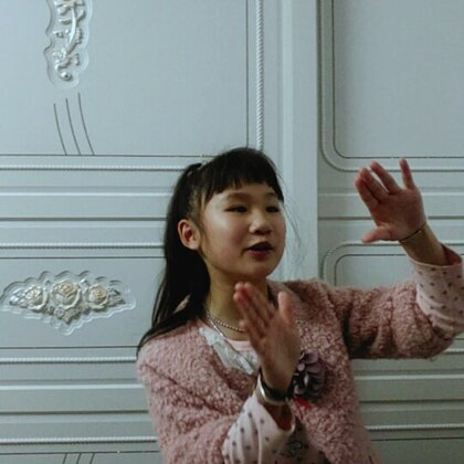 #语言#,家庭作业,#幸福是什么##张佳琦#