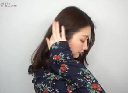 [透明水光感春日妆]日系水光感的底妆 清透的眼妆 完美的春日出游妆容~完整版在微博:熊抱抱Luna #美妆时尚##熊抱抱视频##春日妆容#