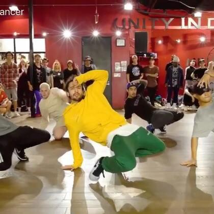 #音乐# SUMMER BREEZE - Chris Brown _ Choreography by Alexander Chung #舞蹈#