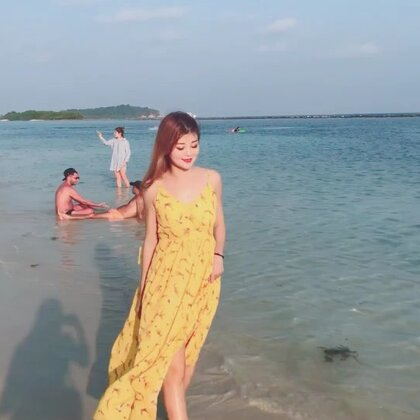 发个在泰国的小片段,明天更新泰国游的全程完整版好不好?#旅游#@美拍小助手