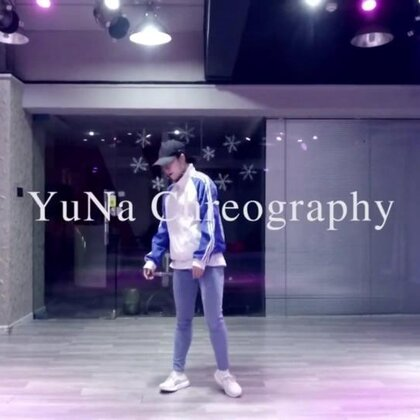 YuNa原创编舞 | Song : Put it up - Chris Brown/Rihanna #五一集训#招生中……