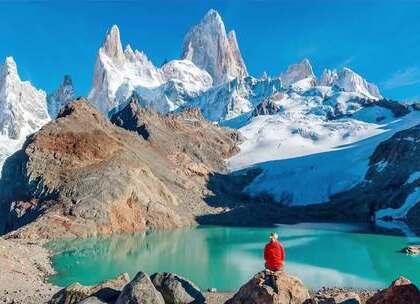 """【全球最""""嚣张""""的公园:20万公顷全是世界级美景,震撼多国媒体!】位于智利西南部的巴塔哥尼亚高原上有一个徒步旅行爱好者最向往的地方,那就是百内国家公园,它将所有世界级的美景集中在了一起,拥有小径、湖泊、河川、草原以及雪山,在里面一周可以体验到一年四季的变化。#旅行##智利##公园#"""