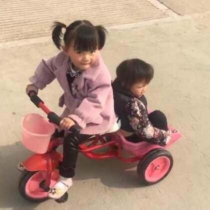 #游戏##宝宝#农村孩子的乐趣