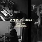 【A Night In Tunisia】Jazz Trio version