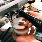 不搞噱头!认真做一杯好喝的咖啡!☕️Name:富士山下 From:波点主题馆 坐标:北京