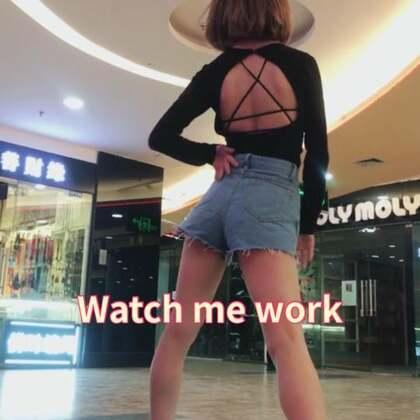 #舞蹈##watch me work##跳舞机#实在不知道跳什么了。😆