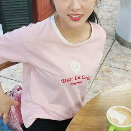 你离社会人只差这一杯咖啡😂 #咖啡拉花##小猪佩奇#
