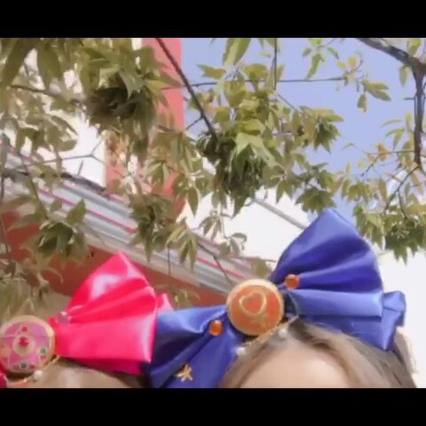 【Kakakaoo-美拍】美少女战士的日常~哈哈哈哈哈哈